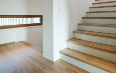 Dřevěné schody a schodnice 3