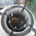 tandoor pece